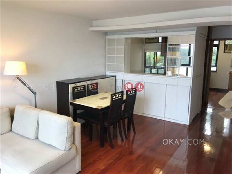 Property Search Hong Kong | OneDay | Residential, Rental Listings, Tasteful 3 bedroom with sea views & parking | Rental