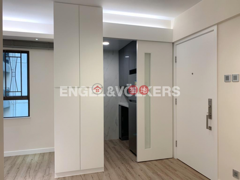 HK$ 23,800/ month | Cheery Garden, Western District | 2 Bedroom Flat for Rent in Sai Ying Pun