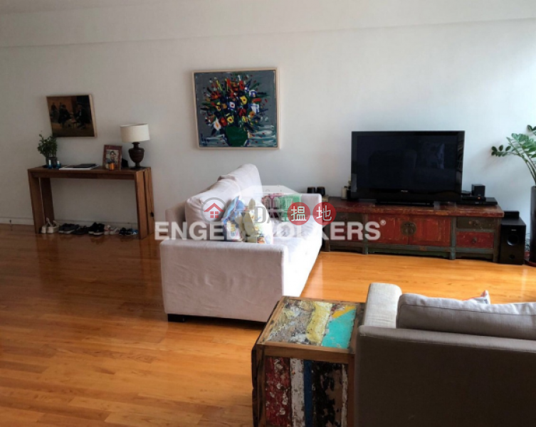 HK$ 25.5M, Robinson Place | Western District | 3 Bedroom Family Flat for Sale in Mid Levels West