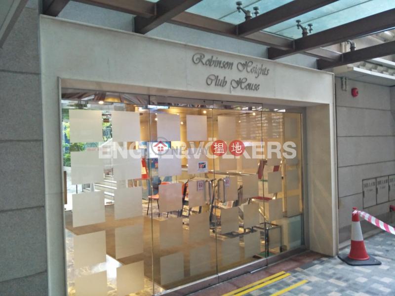 西半山三房兩廳筍盤出租|住宅單位|8羅便臣道 | 西區香港-出租-HK$ 46,000/ 月