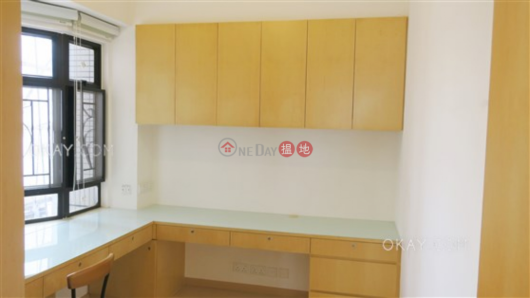 HK$ 90,000/ month Cavendish Heights Block 2 | Wan Chai District Luxurious 4 bedroom with sea views, balcony | Rental