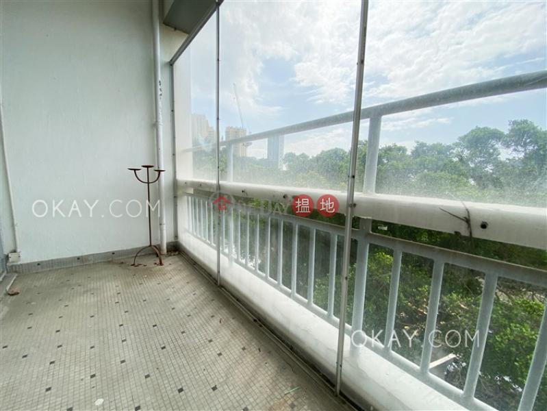 3房2廁,實用率高,連車位,露台《多福大廈出租單位》|多福大廈(Dor Fook Mansion)出租樓盤 (OKAY-R363903)