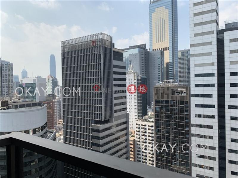 開放式,極高層,星級會所,露台《壹嘉出租單位》 壹嘉(L\' Wanchai)出租樓盤 (OKAY-R323213)
