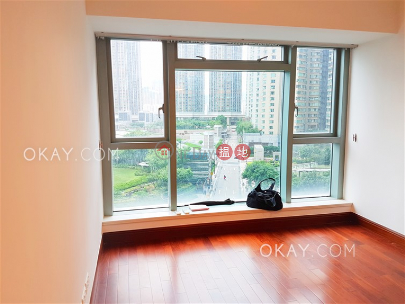 HK$ 43,000/ month, The Harbourside Tower 2, Yau Tsim Mong Lovely 2 bedroom in Kowloon Station   Rental