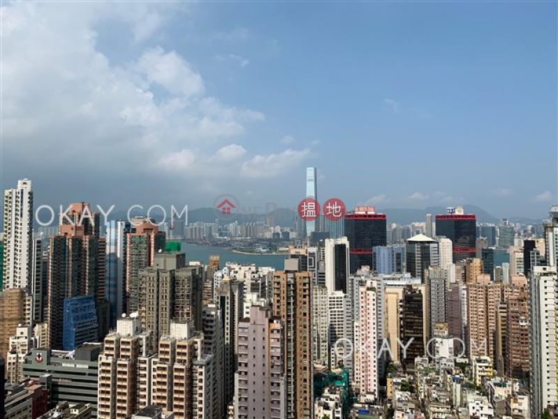 香港搵樓 租樓 二手盤 買樓  搵地   住宅-出租樓盤3房2廁,星級會所,可養寵物《羅便臣道80號出租單位》