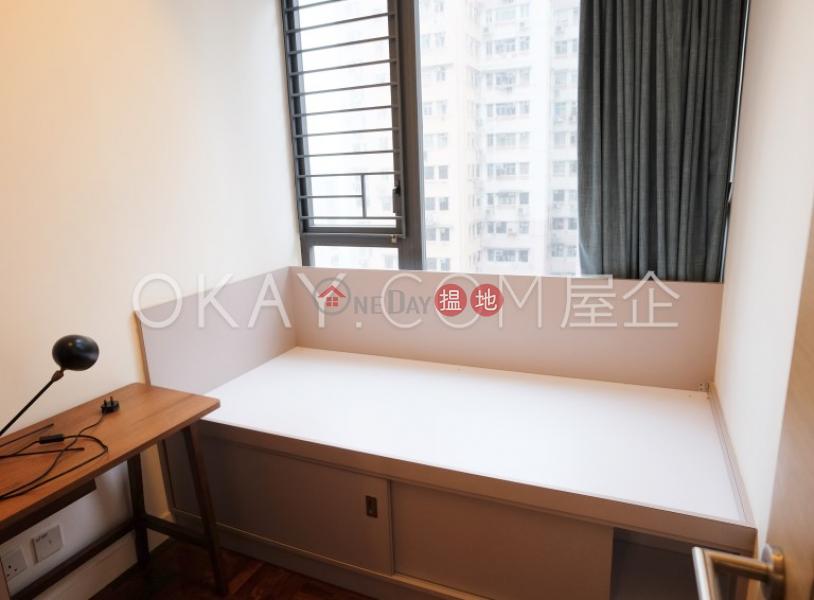 吉席街18號|低層-住宅出租樓盤|HK$ 25,000/ 月
