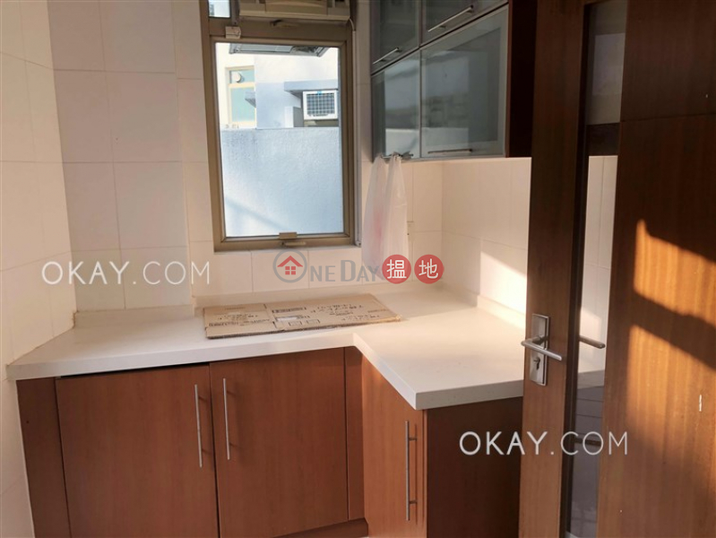Property Search Hong Kong | OneDay | Residential Rental Listings | Elegant house with sea views, rooftop & terrace | Rental