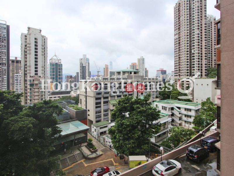香港搵樓 租樓 二手盤 買樓  搵地   住宅-出租樓盤 柏苑兩房一廳單位出租