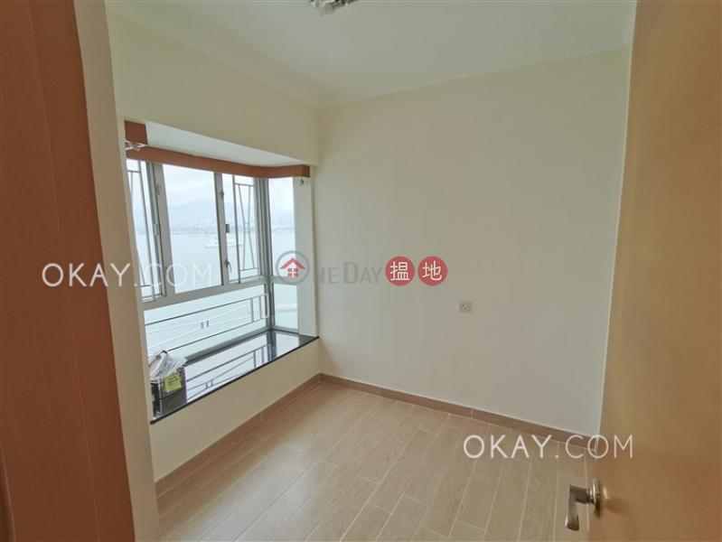 3房2廁,極高層,海景《龍翔花園出租單位》26堅尼地城海旁 | 西區|香港-出租HK$ 48,500/ 月