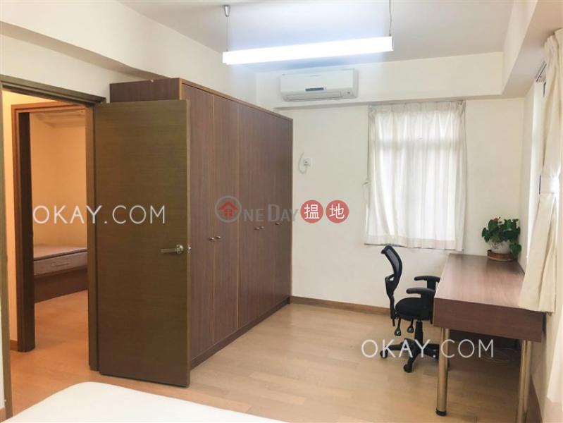 2房2廁,實用率高,極高層《誠和閣出租單位》18桂成里 | 灣仔區|香港-出租|HK$ 32,000/ 月