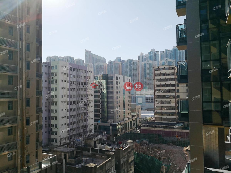 Property Search Hong Kong | OneDay | Residential | Rental Listings | Eltanin Square Mile Block 2 | 2 bedroom Low Floor Flat for Rent