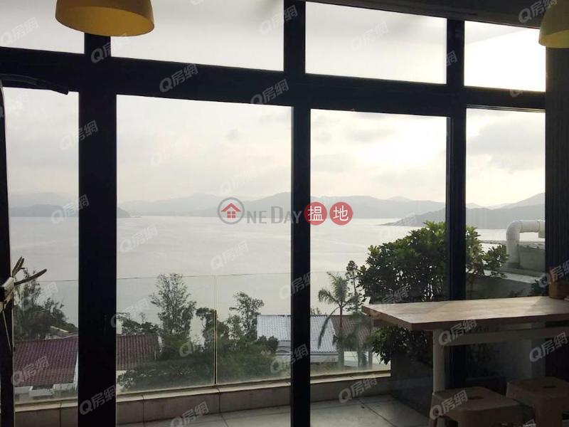 內街清靜,無敵海景偉景別墅 8座買賣盤-1翡翠里   西貢-香港 出售-HK$ 7,500萬