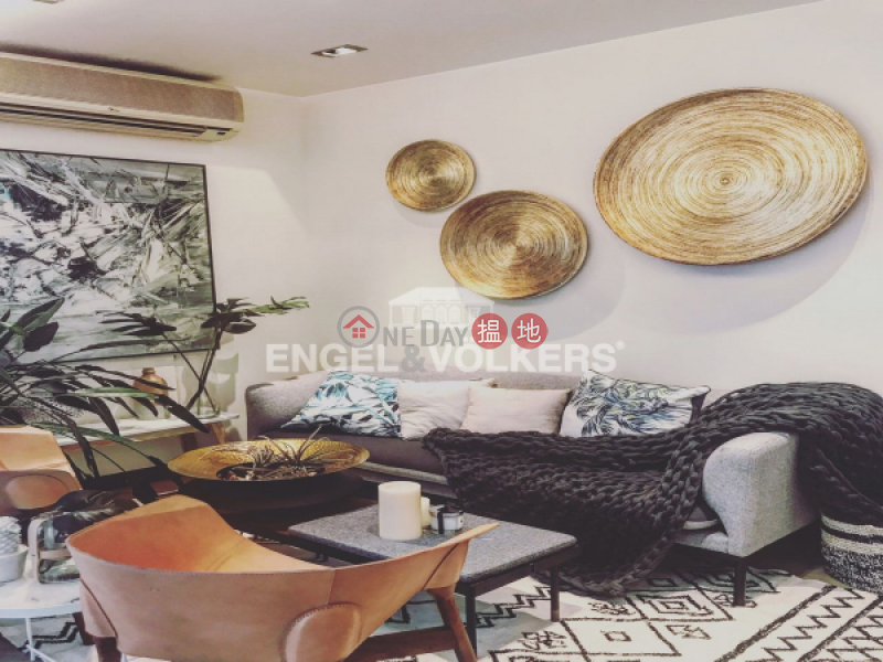 1 Bed Flat for Rent in Soho, Sunrise House 新陞大樓 Rental Listings | Central District (EVHK45025)