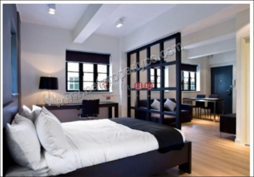 服務式住宅|1-3適安街 | 灣仔區|香港出租HK$ 33,500/ 月