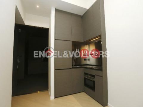 Studio Flat for Rent in Sai Ying Pun|Western DistrictArtisan House(Artisan House)Rental Listings (EVHK44415)_0