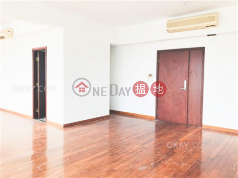 Luxurious 4 bed on high floor with sea views & balcony | Rental|One Kowloon Peak(One Kowloon Peak)Rental Listings (OKAY-R294912)_0
