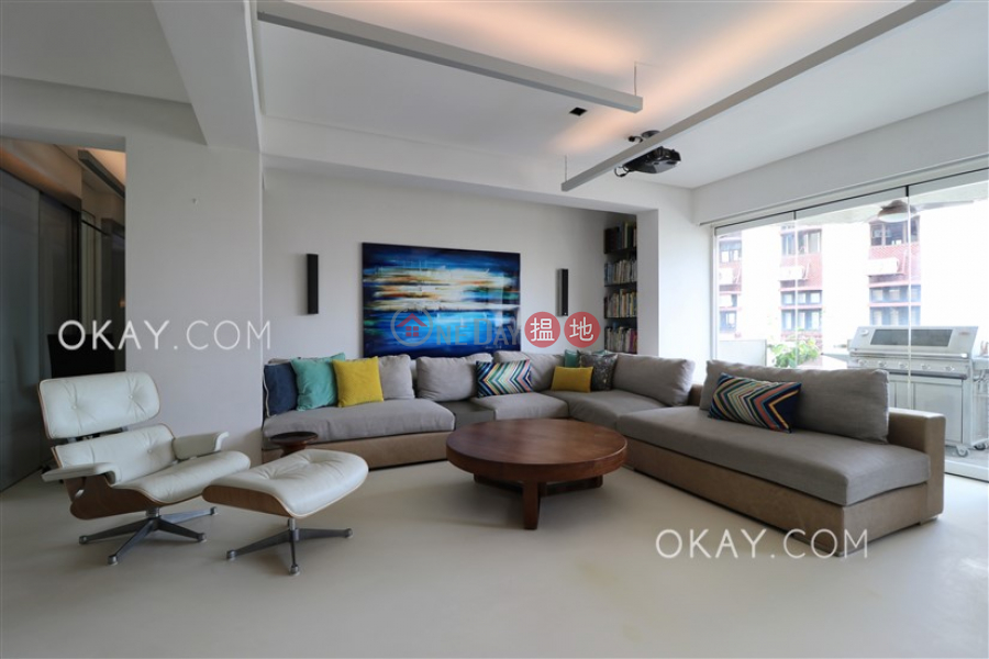 Efficient 3 bedroom with sea views, balcony | For Sale | Fulham Garden 富林苑 A-H座 Sales Listings