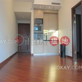 Charming 2 bedroom on high floor with balcony   Rental