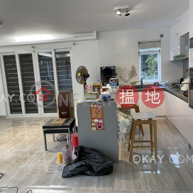 Popular house with rooftop, terrace & balcony | Rental|Sheung Yeung Village House(Sheung Yeung Village House)Rental Listings (OKAY-R392149)_0