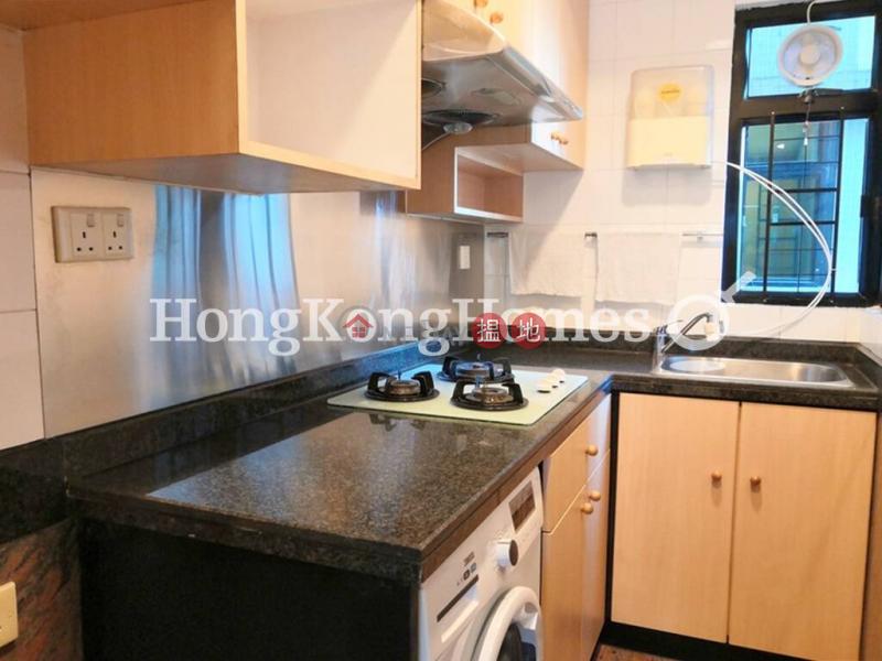 HK$ 20,000/ 月輝煌臺西區-輝煌臺兩房一廳單位出租