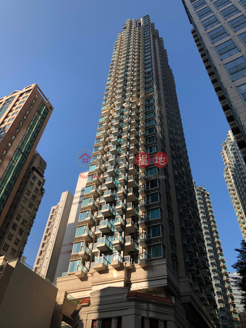Studio with Balcony|Wan Chai DistrictThe Avenue Tower 2(The Avenue Tower 2)Sales Listings (WP@FPWP-4225825225)_0