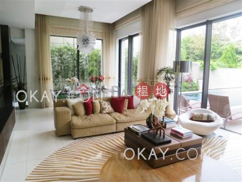 3房4廁,連車位,露台,獨立屋天巒出售單位|天巒(Valais)出售樓盤 (OKAY-S286241)_0