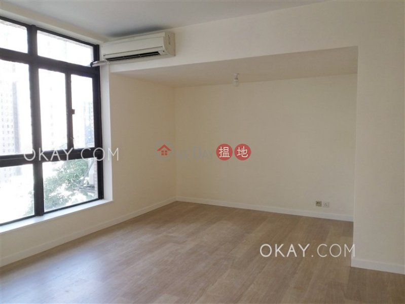 HK$ 108,000/ month Kam Yuen Mansion | Central District Efficient 4 bedroom on high floor with balcony | Rental
