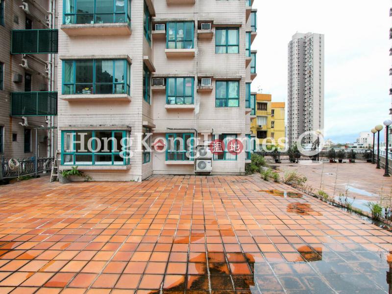 嘉富臺三房兩廳單位出售-62干德道 | 西區香港|出售HK$ 2,300萬