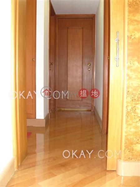 Lovely 3 bedroom on high floor with parking | For Sale | King\'s Park Villa Block 1 帝庭園1座 Sales Listings