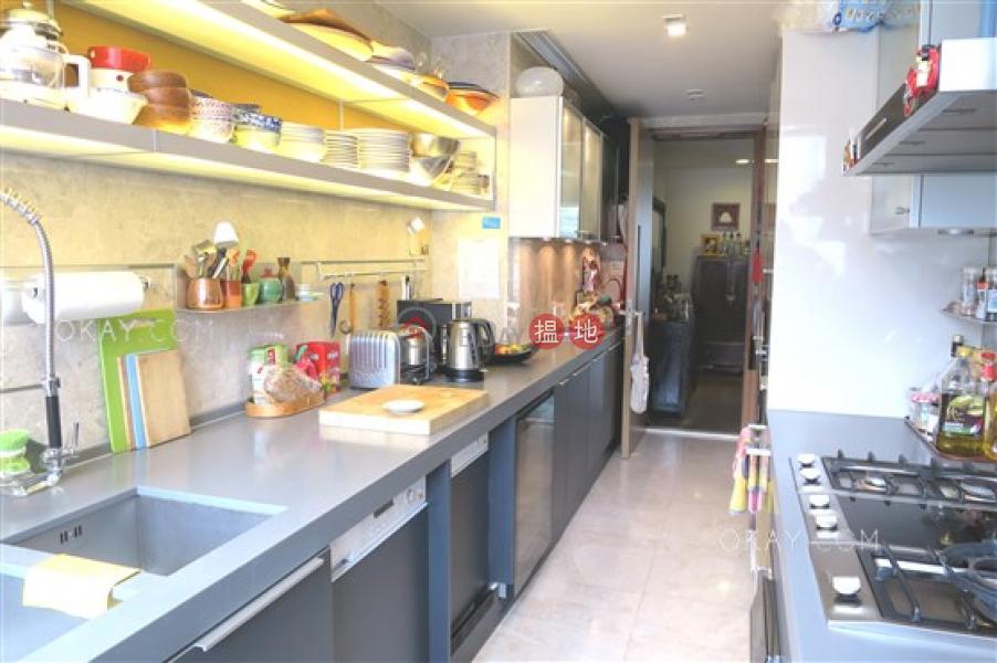 HK$ 4,300萬|紀雲峰-灣仔區-3房3廁,星級會所,可養寵物,連車位《紀雲峰出售單位》