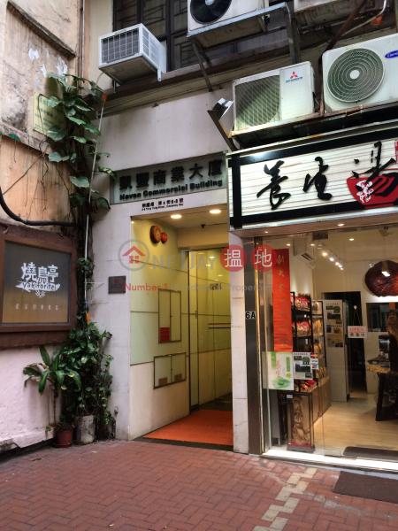 Haven Commercial Building (Haven Commercial Building) Tin Hau|搵地(OneDay)(2)