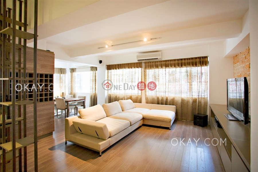 Gorgeous 1 bedroom in Central | For Sale, New Central Mansion 新中環大廈 Sales Listings | Central District (OKAY-S79951)