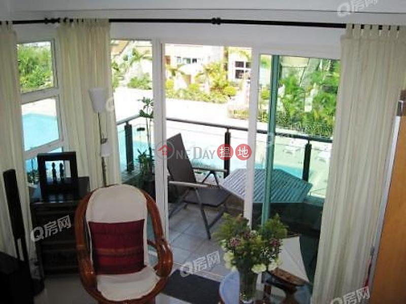 HK$ 13.8M | Las Pinadas, Sai Kung | Las Pinadas | 2 bedroom High Floor Flat for Sale