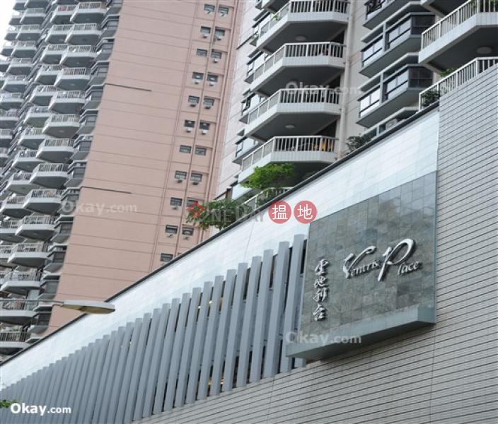 3房2廁,實用率高,極高層,露台《雲地利台出租單位》 雲地利台(Ventris Place)出租樓盤 (OKAY-R6342)