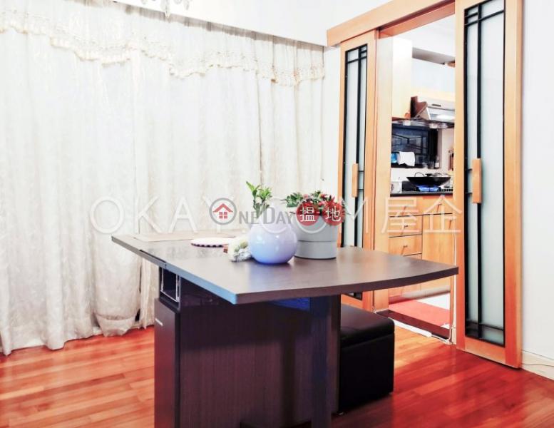 Luxurious 2 bedroom with terrace | Rental | Richery Garden 德信花園 Rental Listings