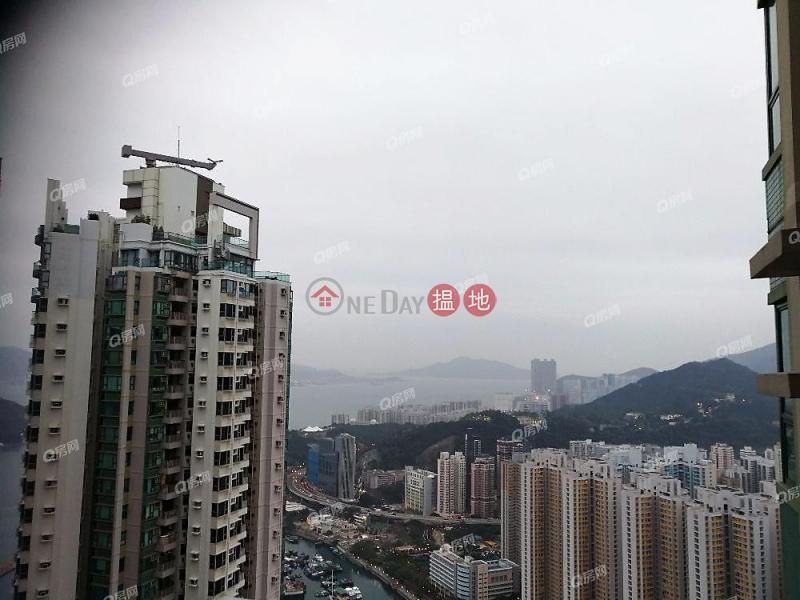 Tower 1 Grand Promenade | 2 bedroom High Floor Flat for Sale | 38 Tai Hong Street | Eastern District, Hong Kong, Sales | HK$ 12.8M