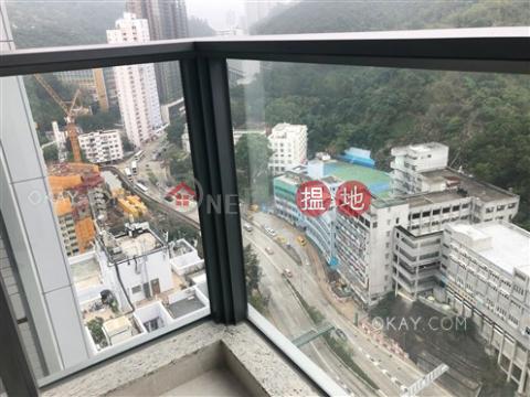 Popular 2 bedroom on high floor with balcony | Rental|Lime Gala Block 1A(Lime Gala Block 1A)Rental Listings (OKAY-R370133)_0
