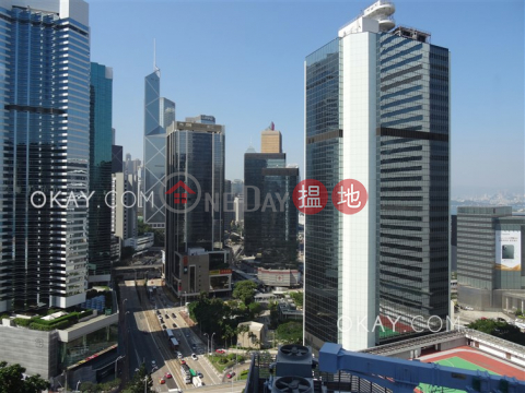 Gorgeous 2 bedroom on high floor with rooftop | Rental|Tung Hey Mansion(Tung Hey Mansion)Rental Listings (OKAY-R184678)_0