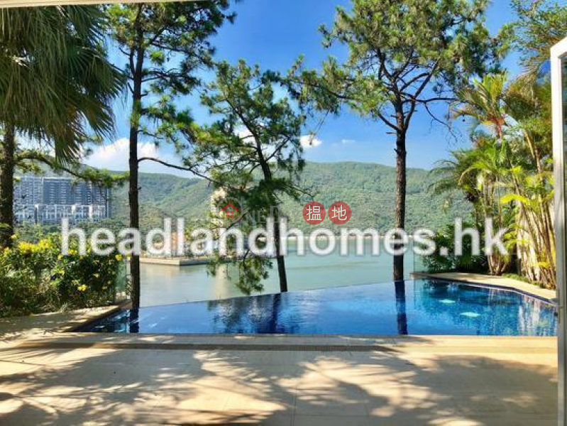 Property Search Hong Kong | OneDay | Residential Rental Listings, House / Villa on Headland Drive | Expat Family House / Villa for Rent