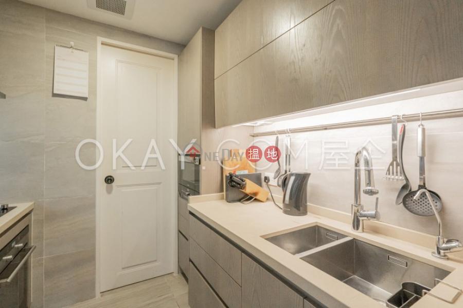 1房1廁,獨家盤爹核里1號出售單位|1爹核里 | 西區香港-出售-HK$ 2,300萬