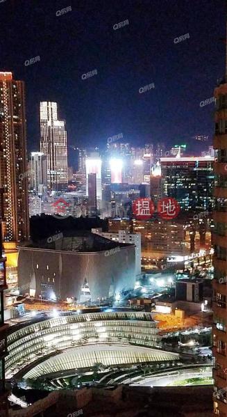 豪宅入門,鄰近高鐵站,地鐵上蓋,實用兩房,廳大房大《擎天半島1期5座買賣盤》|擎天半島1期5座(Sorrento Phase 1 Block 5)出售樓盤 (XGJL826600665)