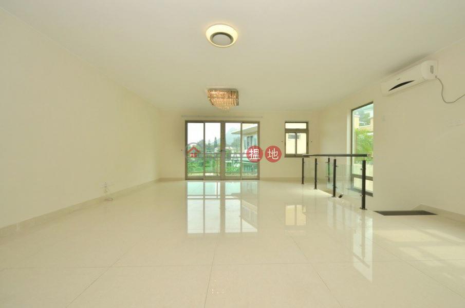 Upper Duplex in Clearwater Bay, Sheung Yeung Village House 上洋村村屋 Rental Listings   Sai Kung (RL756)