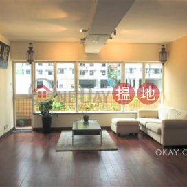 Unique 3 bedroom with terrace, balcony | For Sale