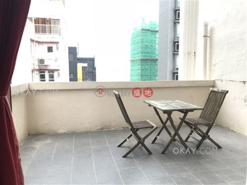 Property Search Hong Kong | OneDay | Residential | Sales Listings | Elegant 1 bedroom with terrace | For Sale