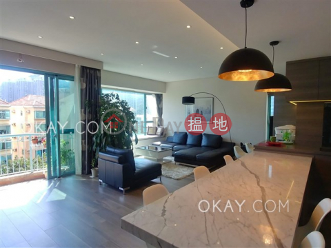 Gorgeous 4 bedroom with balcony | For Sale|Discovery Bay, Phase 12 Siena Two, Joyful Mansion (Block H3)(Discovery Bay, Phase 12 Siena Two, Joyful Mansion (Block H3))Sales Listings (OKAY-S294059)_0