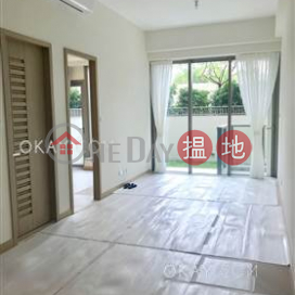 Intimate 1 bedroom in Sai Kung | Rental|Sai KungThe Mediterranean Tower 2(The Mediterranean Tower 2)Rental Listings (OKAY-R306640)_0