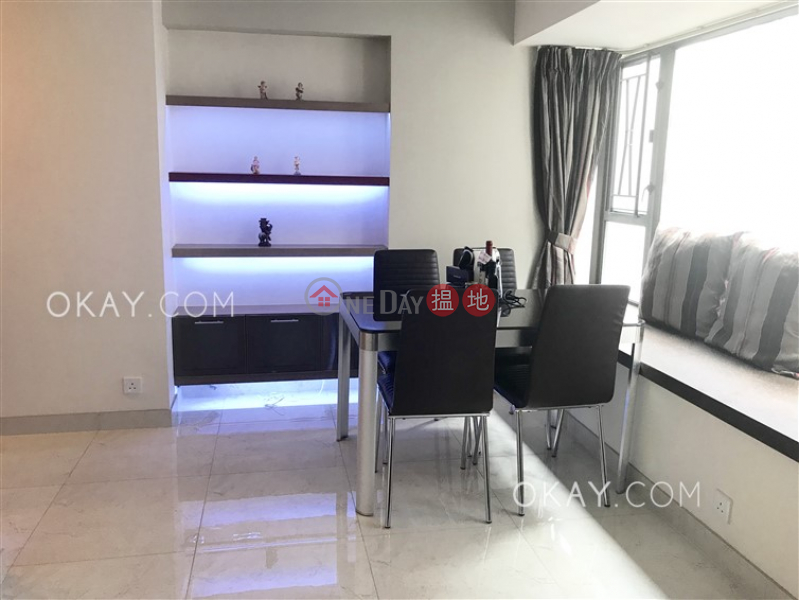 Generous 2 bedroom in Mid-levels West | Rental | 75 Caine Road | Central District, Hong Kong, Rental | HK$ 26,000/ month
