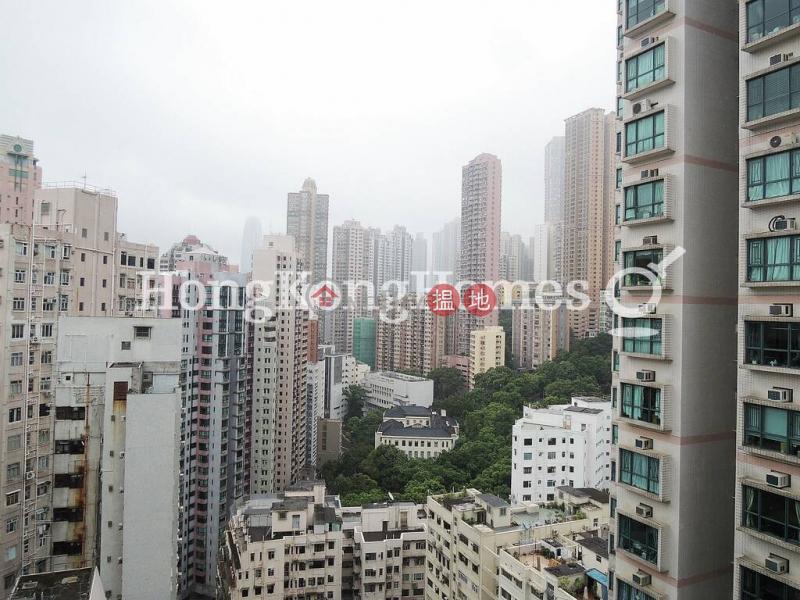 香港搵樓|租樓|二手盤|買樓| 搵地 | 住宅|出售樓盤|巴丙頓道6D-6E號The Babington三房兩廳單位出售