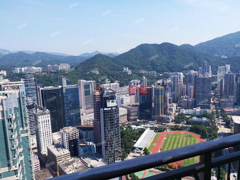 HK$ 20,000/ month Phase 1 The Pacifica Cheung Sha Wan Phase 1 The Pacifica | 2 bedroom High Floor Flat for Rent