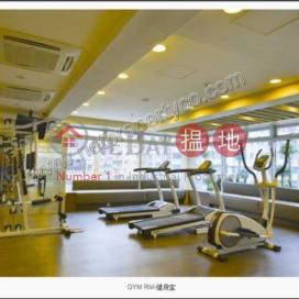 Spacious 3 bedrooms apartment for Rent|Yau Tsim MongGRAND METRO(GRAND METRO)Rental Listings (A054648)_0